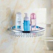 Bath Organization - Chrome Brass (616)
