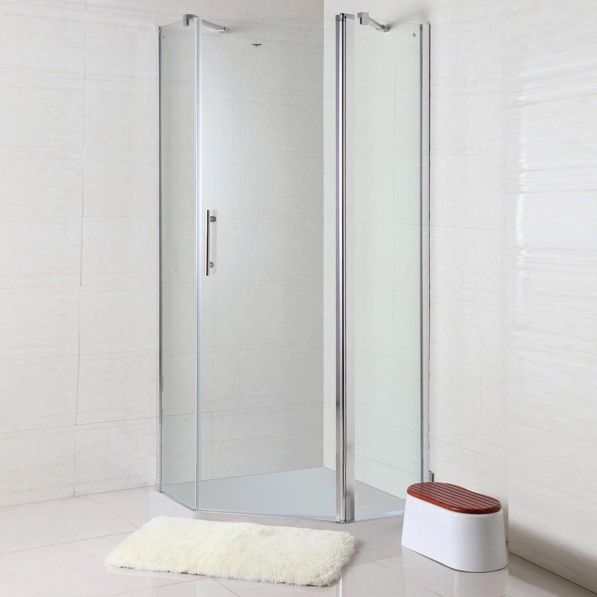 cabine de douche 36 x 36