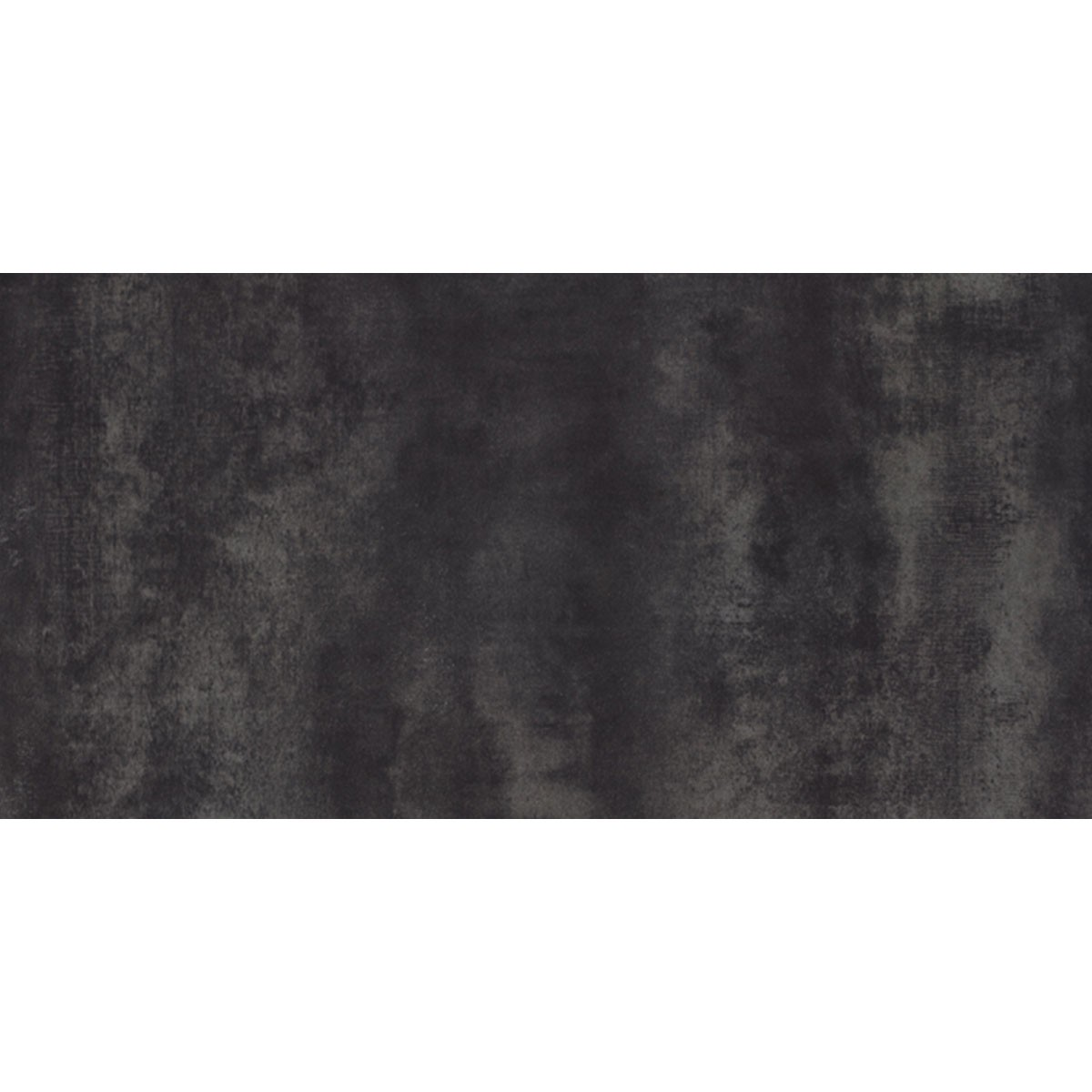 24 x 12 po Carreau de Sol Gris Foncé - 8 Pcs/Boîte (15.50 sq.ft/Boîte) (CM60D)
