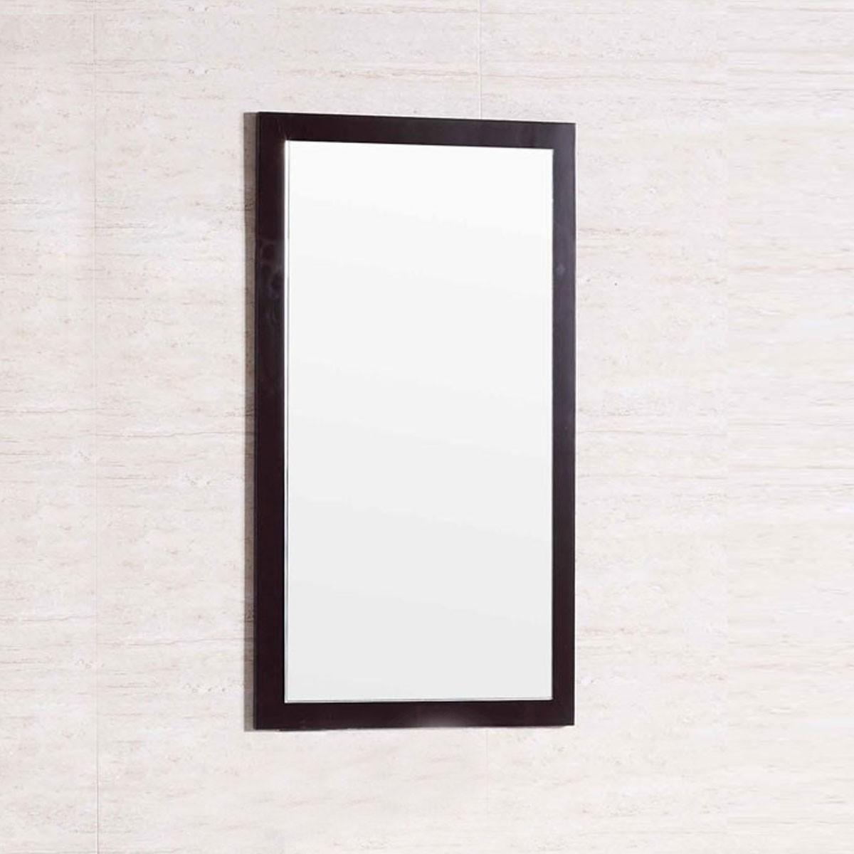 20 x 35 po Miroir pour Meuble Salle de Bain (DK-T9146-M)