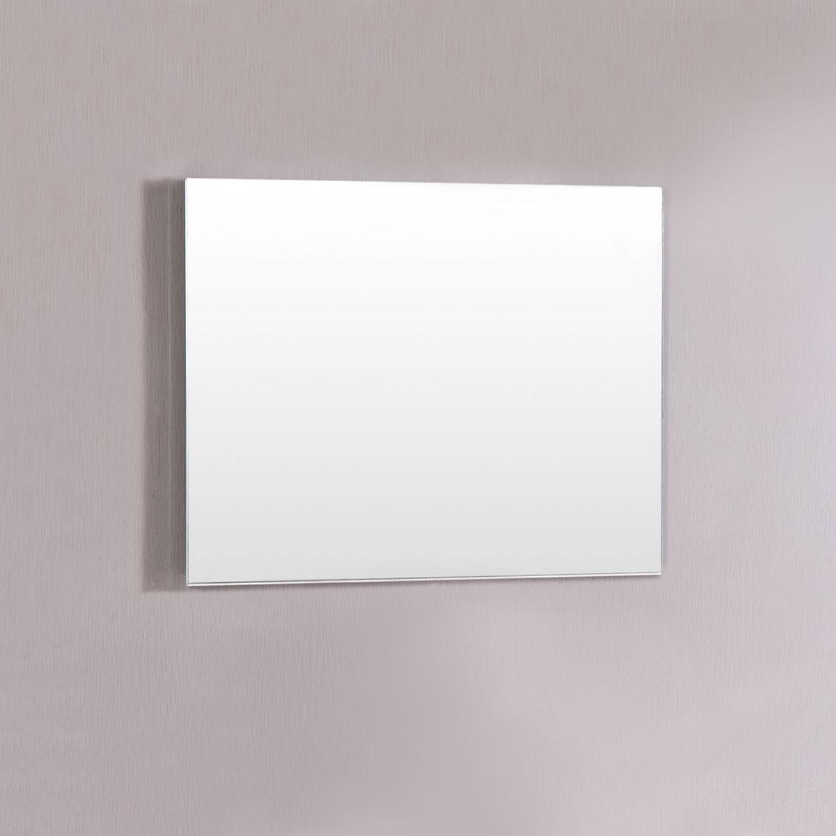 30 x 40 po Miroir pour Meuble Salle de Bain (DK-TM8120S-M)