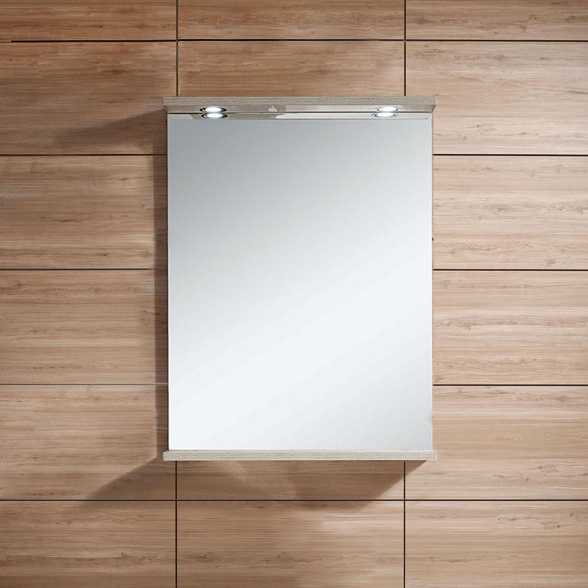 24 x 31 po Miroir pour Meuble Salle de Bain (DK-603800-M)