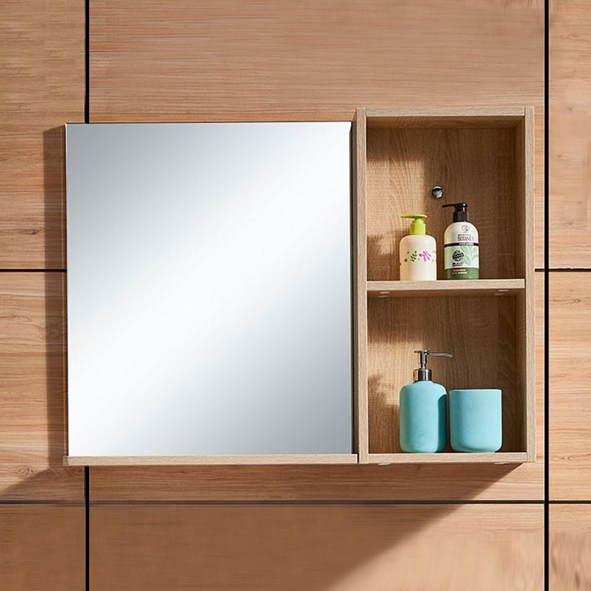 36 x 24 po Miroir pour Meuble Salle de Bain (DK-675100-M)