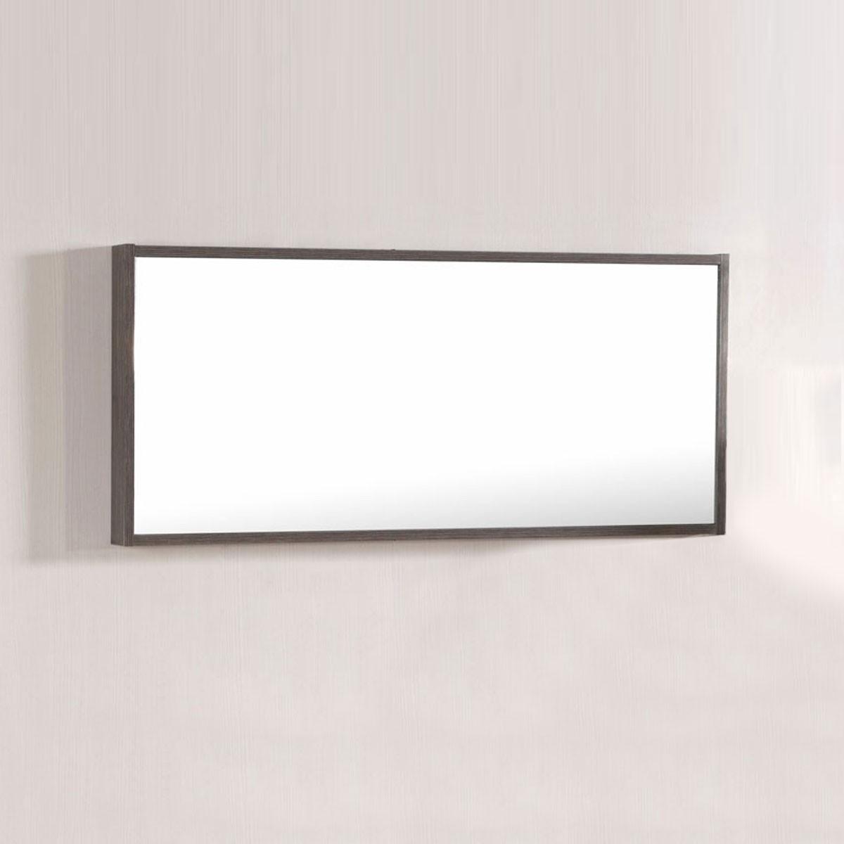 40 x 18 po Miroir pour Meuble Salle de Bain (DK-T5167A-M)
