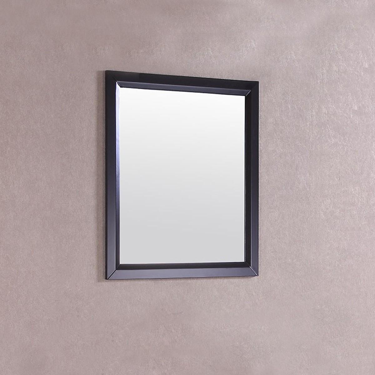 33 x 35 po Miroir pour Meuble Salle de Bain (DK-T9199-36E-M)