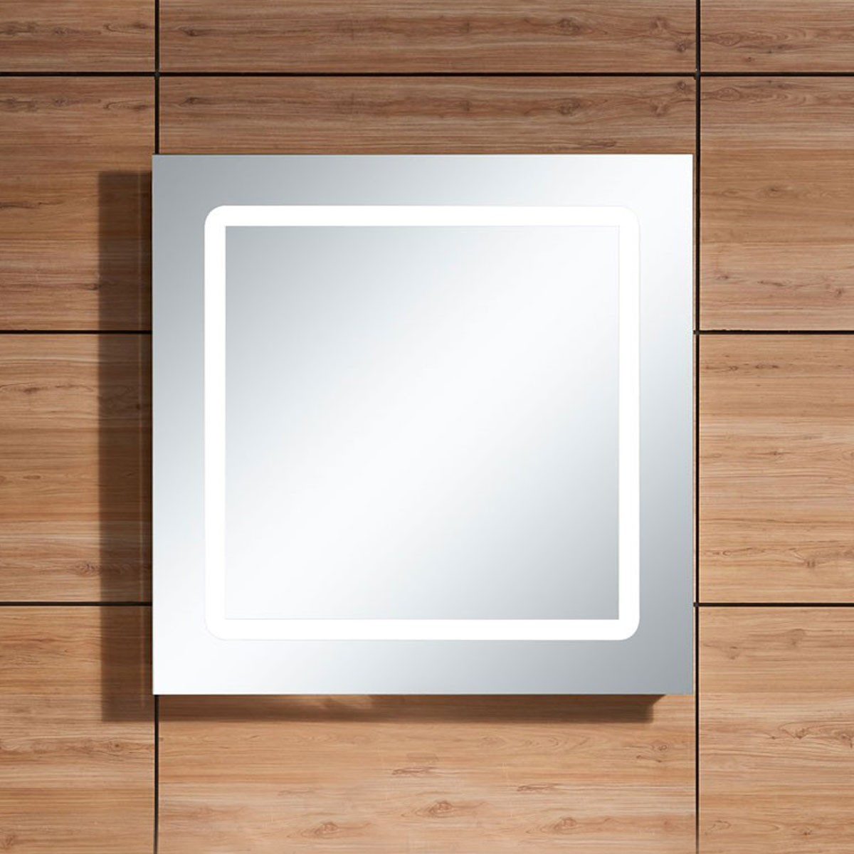31 x 24 po Miroir LED pour Meuble Salle de Bain (DK-668800-M)
