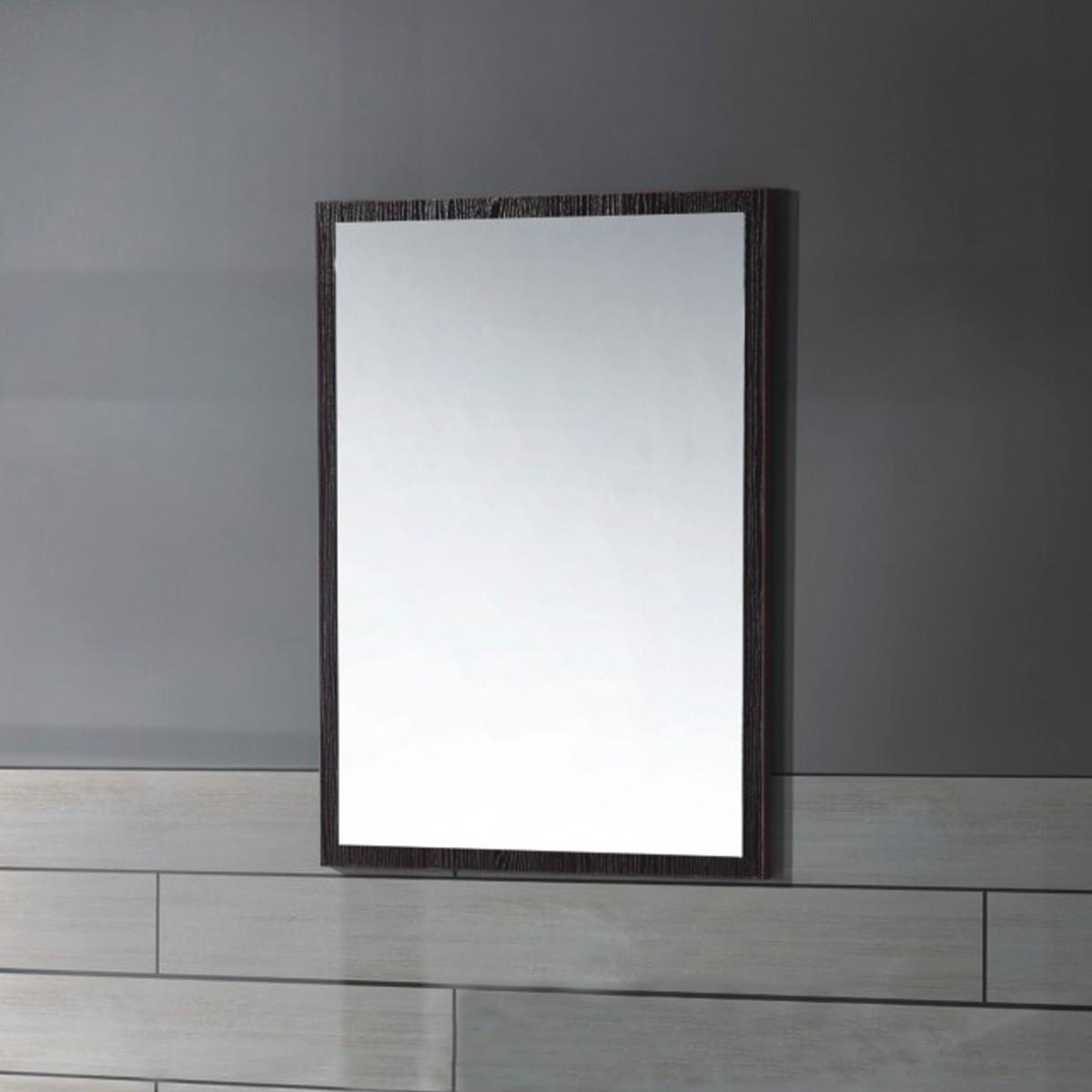 22 x 30 po Miroir pour vanité salle de bain (MG600A-M)