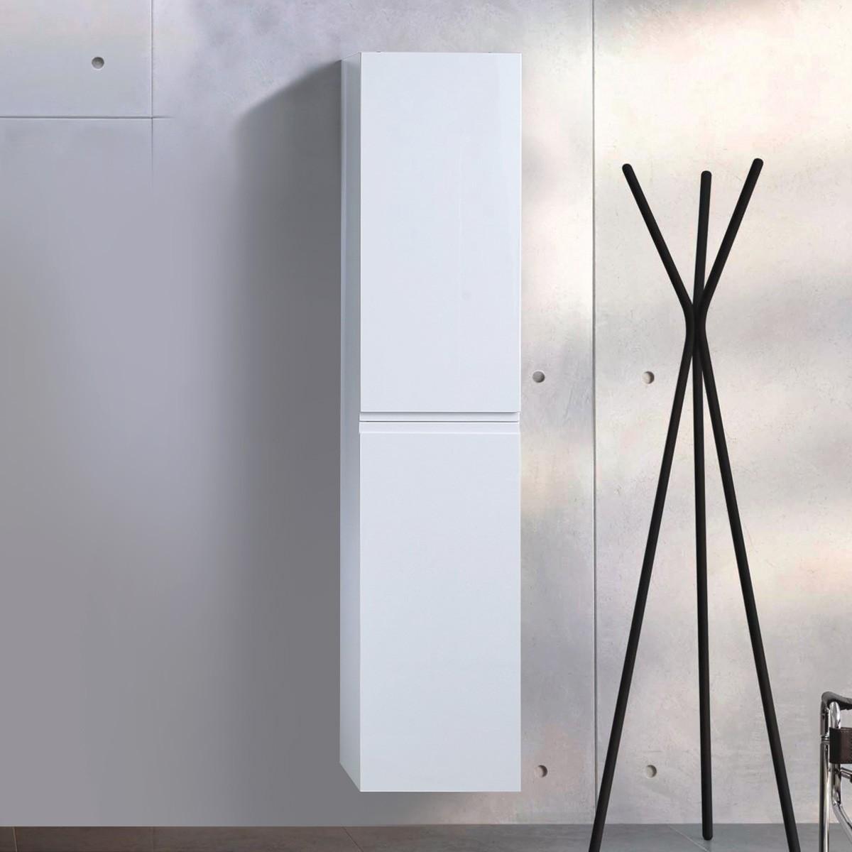 14 x 63 po Cabinet latéral suspendu au mur (ML1380-S)