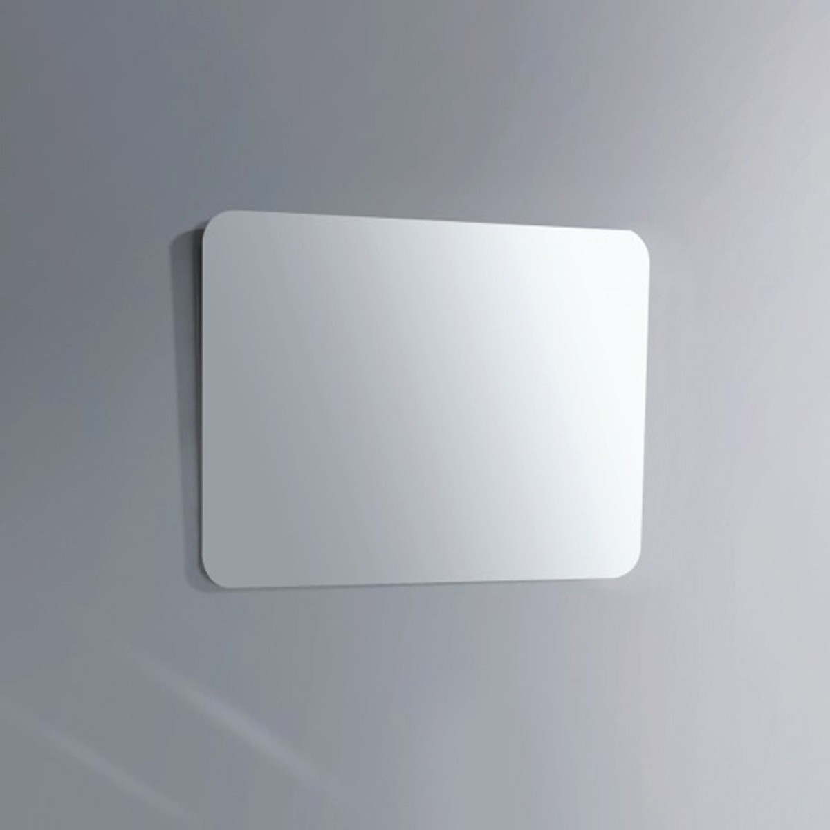 30 x 20 po Miroir pour vanité salle de bain (MY8001-M)