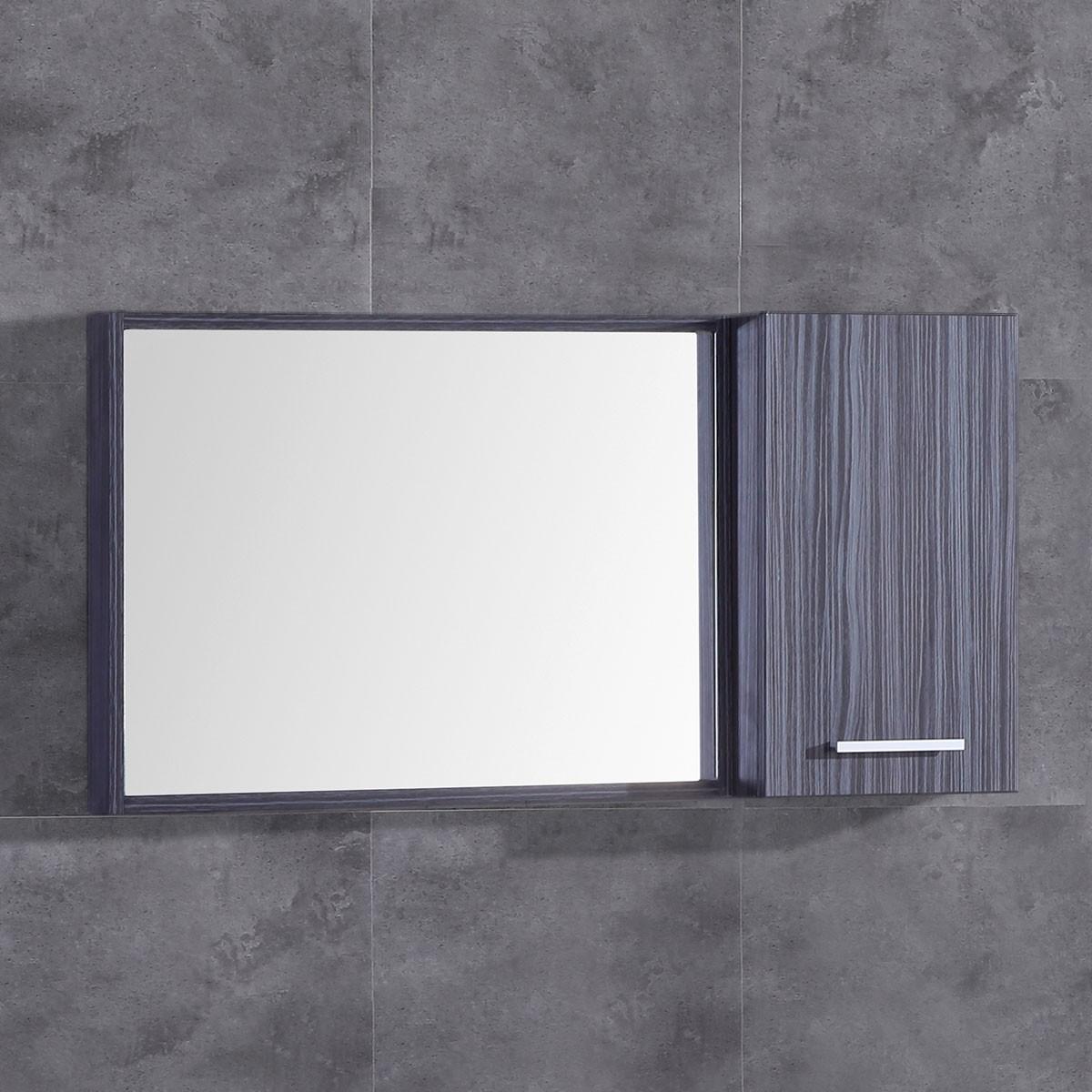 40 x 28 po Miroir pharmacie (DK-T5041-M)