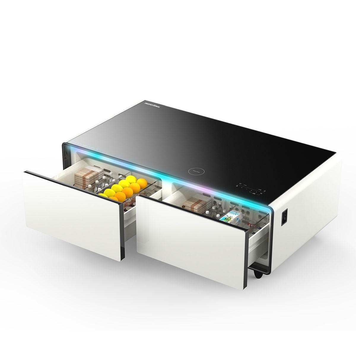 Table d'Appoint Intelligente (TB135)