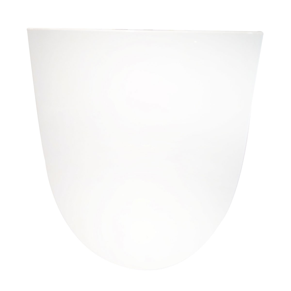 Siège de Toilette Blanc à Fermeture Douce avec Couvercle en PP (DK-CL-059)