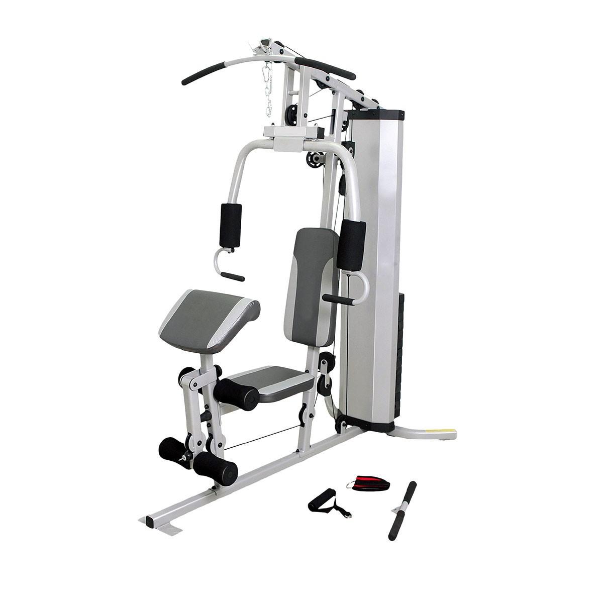 Appareil de Musculation à Domicile de Multi-Fonction pour Un Utilisateur (JX-1180)
