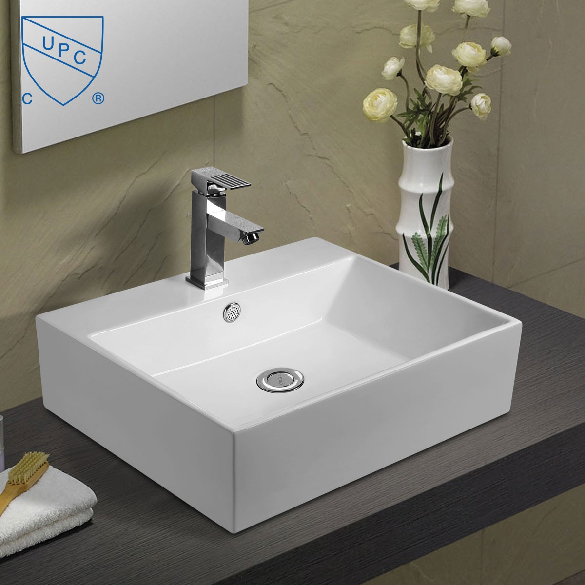 salle de bain u cuisine de dessus de comptoir en comptoir en ceramique salle de bain with panneau renovation salle de bain - Dessus De Comptoir Salle De Bain