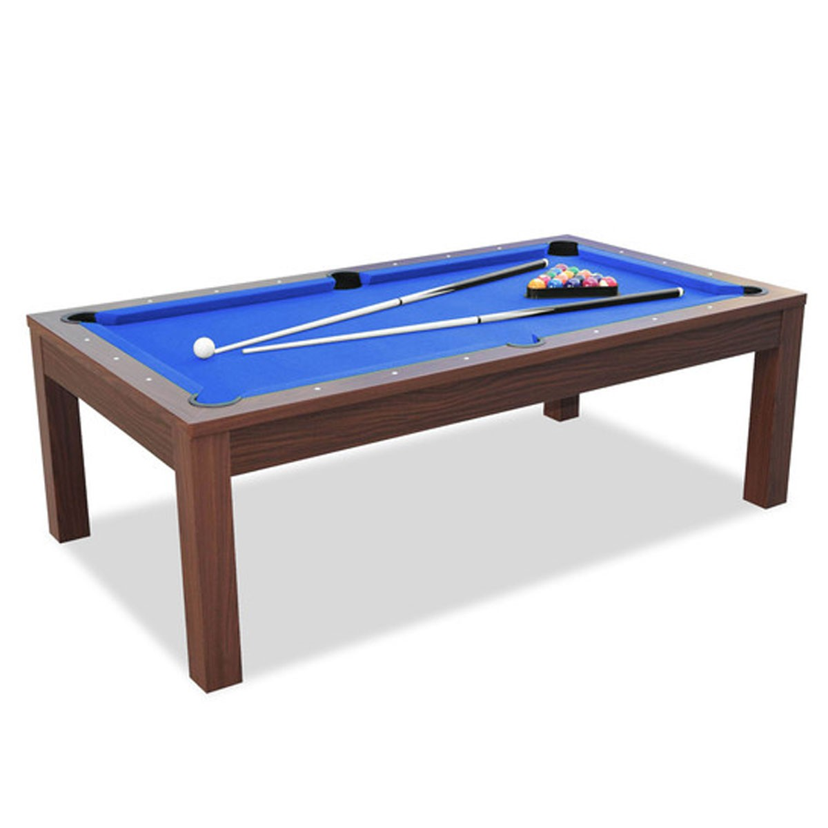 7 pied table de billard accessoires zlb p32 decoraport for Table 6 2 ar 71 32