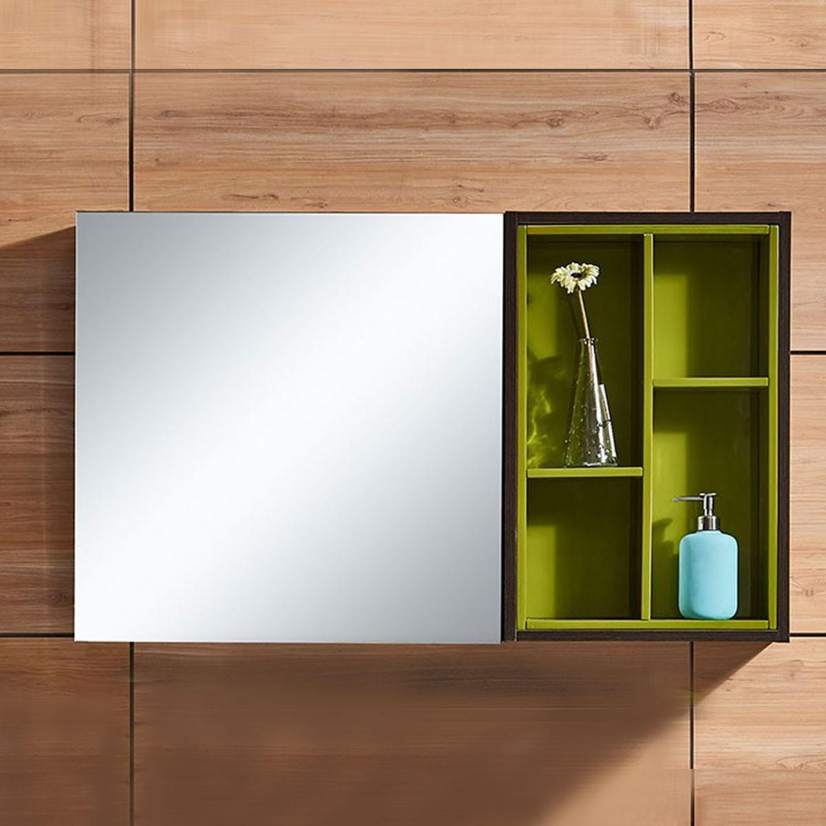 24 x 40 po Miroir pour Meuble Salle de Bain (DK-660100-M)
