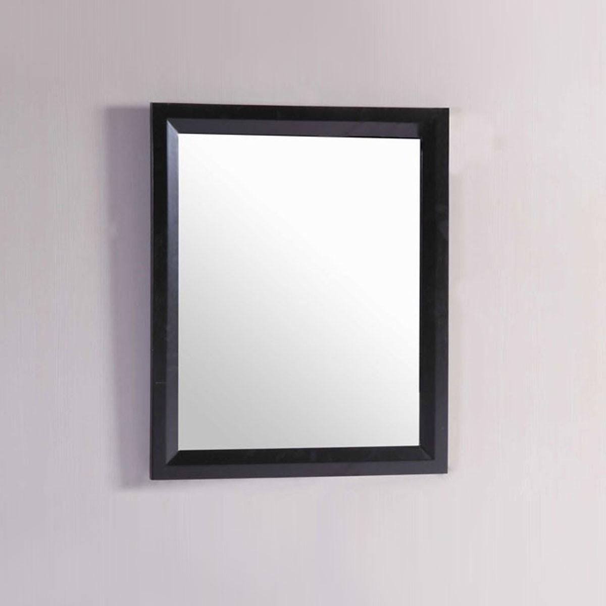 24 x30 po Miroir pour Meuble Salle de Bain (DK-T9150-30E-M)