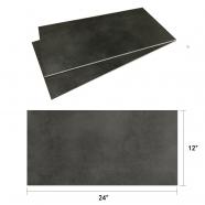 DECORAPORT NSM Panneau Mural, Sombre Luxor,24'' x12'' (NLS-09) (10 Pcs-Paquet) (20,01 sq.ft/ Paquet)