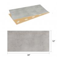 DECORAPORT NSM Panneau Mural, Lumière Luxor,24'' x12'' (NLS-01) (10 Pcs-Paquet) (20,01 sq.ft/ Paquet)