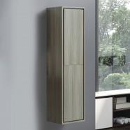 16 x 60 po Cabinet latéral suspendu au mur (VSW8002-S)