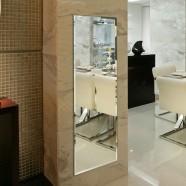 18 x 57 po Miroir Mural Vertical Chambre à Coucher (DK-OD003)