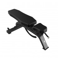 Wolfmate Banc de Musculation Ajustable (MND-F39)
