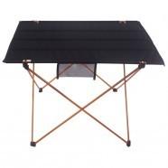 Table Pliante Portable Ultra-légère en Alliage d'Aluminium d'Extérieur (DK-LA013)