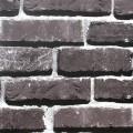 Papier Peint Rustique en Brique Imitation (57 sq.ft/Rouleau) (DK-SE453004)