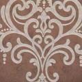 Papier Peint en Relief à Effet 3D (57 sq.ft/Rouleau) (DK-BL07038)