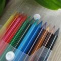 Crayon de Couleur Hexagonal, 3.0mm, 12/Paquet (DK-PP006)
