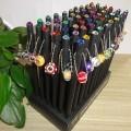 Crayon HB Cylindrique avec Pendentif, 2.0mm, 6/Paquet (DK-PP014)
