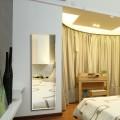 18 x 57 po Miroir Mural Vertical Chambre à Coucher (DK-OD002)