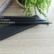 Crayon HB Cylindrique avec Diamant Acrylique, 2.0mm, 3/Paquet (DK-PP4714)