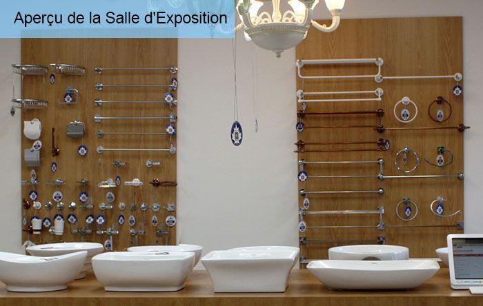 Support à Brosse pour Toilettes