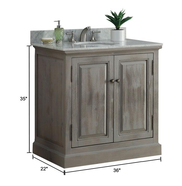 Bathroom Vanity Set
