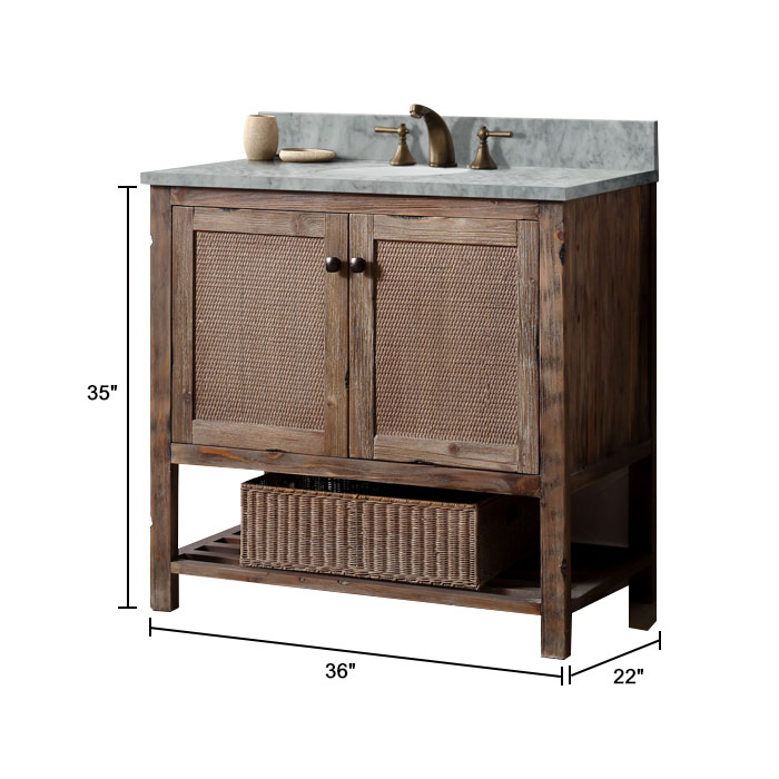 Bathroom Vanity Set