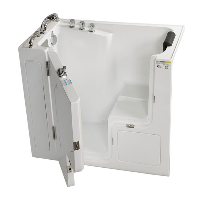 Walk-in Bathtub