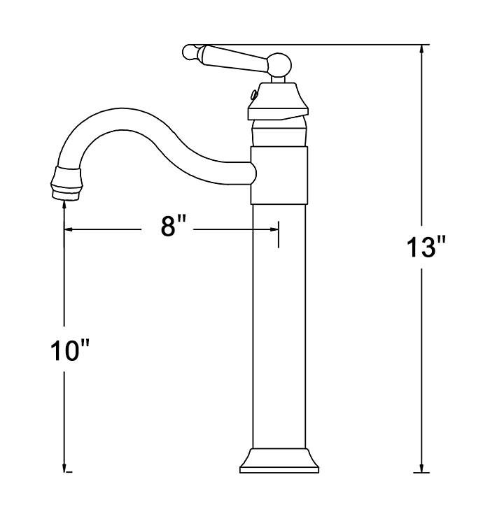Basin&Sink Faucet