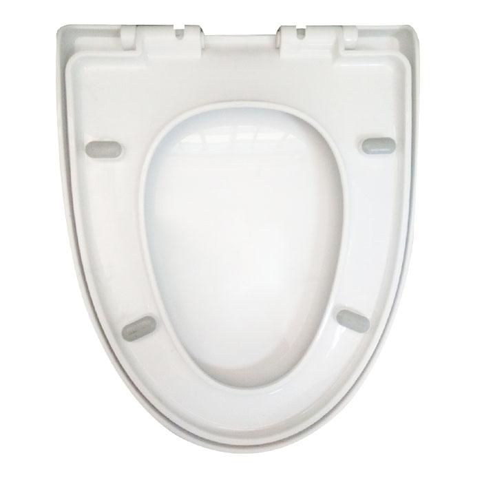 Siège de Toilette avec Couvercle