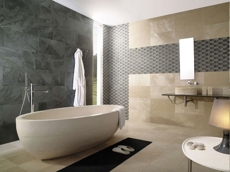 Blog - What is a Soaker Tub? | Decoraport Canada