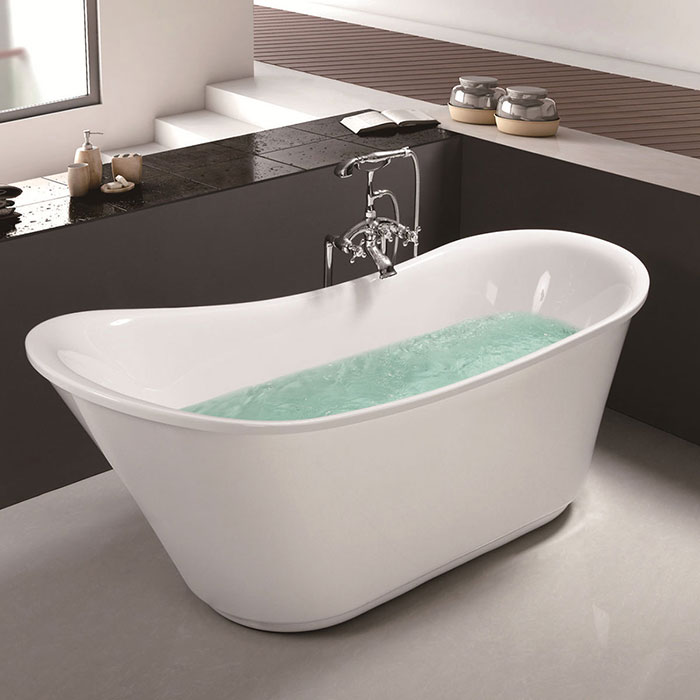 Blog - Remodeling? Choose the Correct Bathtub! | Decoraport Canada