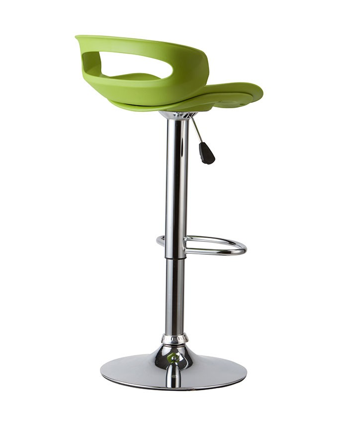 Ensemble de 4 tabourets de bar plastique ymg 8815 1 decoraport canada - Tabouret de bar plastique ...