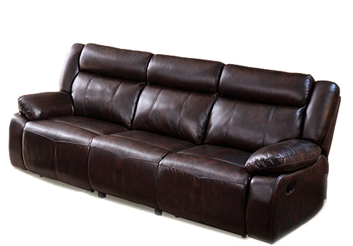 Recliner Sectional Sofa