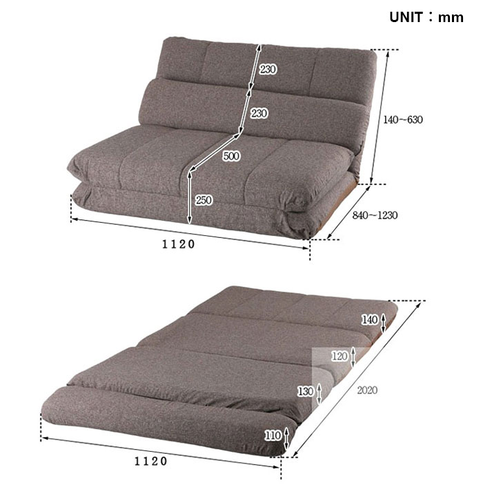 Sofa Beds Futons