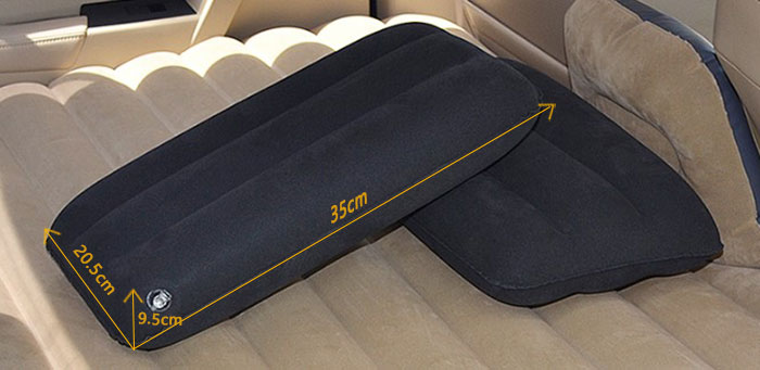 Inflatable Car Mattress