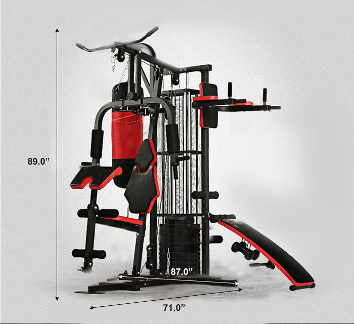 Appareil de Musculation