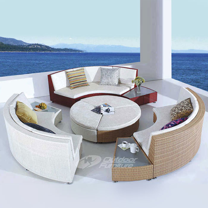 Patio Conversation Set