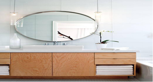 until now various mirrors still win womens heart and it also has been an inseparable part of home decor canada