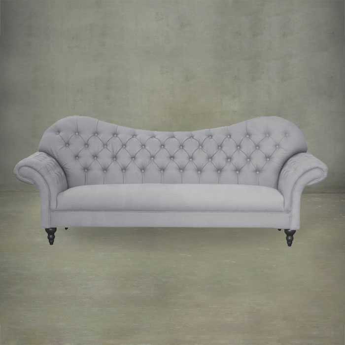 Tufted Chesterfield Sofa (PJS00803) Decoraport Canada